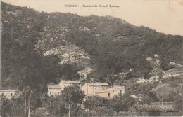 Corse Du Sud.  Ucciani. Hameau De Crucoli Sottano. - France