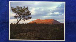 Sunset Crater National Monument Cinder Cone Volcano Arizona USA - Autres