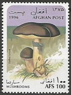 AFGHANISTAN N° 1500 NEUF - Afghanistan