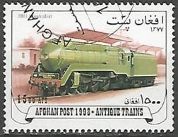 AFGHANISTAN N° MICHEL  1773 OBLITERE - Afghanistan