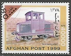 AFGHANISTAN N° MICHEL  1852 OBLITERE - Afghanistan