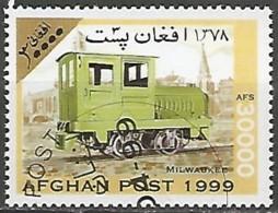AFGHANISTAN N° MICHEL  1851 OBLITERE - Afghanistan
