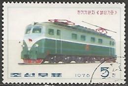 COREE DU NORD N° 1390 OBLITERE - Korea (Nord-)