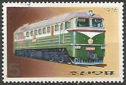 COREE DU NORD N° 1397H OBLITERE - Korea (Nord-)