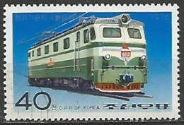 COREE DU NORD N° 1397N OBLITERE - Korea (Nord-)