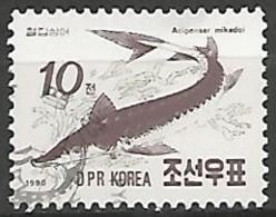 COREE DU NORD N° 2163 OBLITERE - Korea (Nord-)