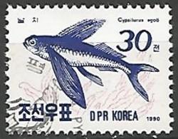 COREE DU NORD N° 2165 OBLITERE - Korea (Nord-)