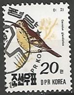 COREE DU NORD N° 2170 OBLITERE - Korea (Nord-)