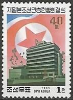 COREE DU NORD N° 2580 NEUF - Korea (Nord-)