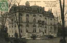92 - BOULOGNE SUR SEINE - Parc Des Princes - Résidence De S. A. I. Le Grand Duc PAUL DE RUSSIE - Boulogne Billancourt
