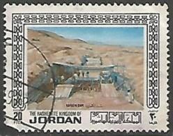 JORDANIE N° 749 OBLITERE - Jordan