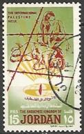 JORDANIE N° 765 OBLITERE - Jordan