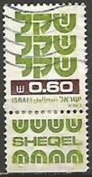 ISRAËL N° 776 OBLITERE AvecTabs - Israel