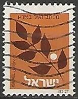 ISRAËL N° 836 OBLITERE Sans Tabs - Israel