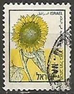 ISRAËL N° 1028 OBLITERE Sans Tabs - Israel