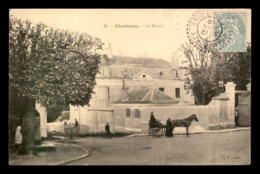 78 - CHAMBOURCY - LA ROSAIE - Chambourcy