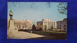 View Of Rodney Square Wilmington Delaware USA - Wilmington