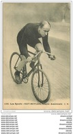 Sports Cyclisme Et Vélo. NAT-BUTLER. Stayer Américain - Wielrennen