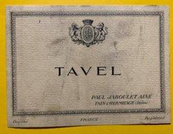 14424 - Tavel Paul Jaboulet Ainé - Languedoc-Roussillon