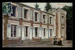92 - ROBINSON - LE CHATEAU - Le Plessis Robinson