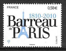 Année 2010 _ 4512**+4513** - Francia