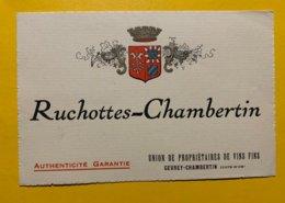 14426 - Ruchottes - Chambertin - Bourgogne