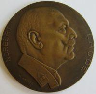 M05342 CONGO - NORBERT LAUDE - DIRECTEUR - UNIVERSITE COLONIALE  - 1926-1951- Son Profil (258 G) - Professionals / Firms
