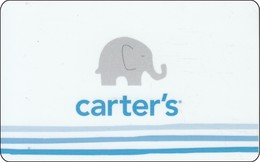USA Gift Card  Elefant Éléphant - Giungla