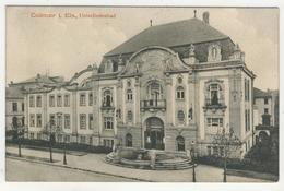 68 - Colmar - Unterlindenbad - Colmar