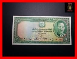Afghanistan 5 Afghanis 1939 P.22 UNC - Afghanistan