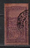 MADAGASCAR           N°  YVERT   140  ( 2 )       OBLITERE       ( Ob   7 / 36 ) - Usados
