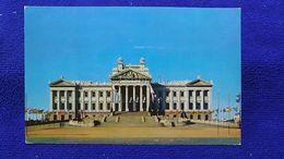 Montevideo Palacio Legislativo Uruguay - Uruguay