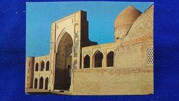 Uzbekistan - Oezbekistan