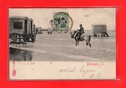 62-CPA BOULOGNE SUR MER - Boulogne Sur Mer