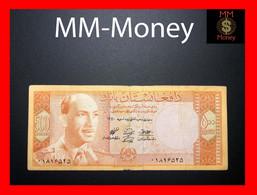 Afghanistan 500 Afghanis 1961 P. 40 A  RARE  VF- - Afghanistan