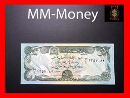 Afghanistan 50 Afghanis 1979  P. 57 UNC - Afghanistan