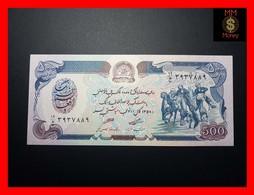 Afghanistan 500 Afghanis 1979 P. 59  UNC - Afghanistan