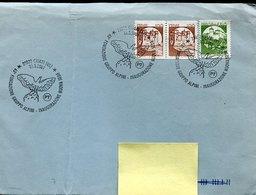 54875 Italia, Special Postmark 2001 Chiari Brescia  Fondazione Gruppo Alpini - Italie