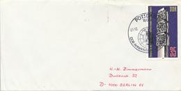 DDR / POTSDAM  - 1981  ,  DDR-Antarktisforschung - Non Classés