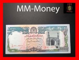 Afghanistan 10.000 10000 Afghanis 1993 P. 63 A  UNC - Afghanistan