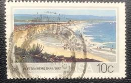 RSA  - Republic Of South Africa - (o) Used - Ref 13 - 1983 - Toerisme - Afrique Du Sud (1961-...)