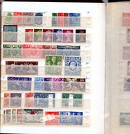 LOTTO/COLLEZIONE MONDIALI NH/USED -    ALTO VALORE - BLOCCO 12 - Stamps