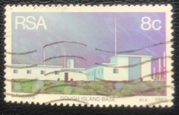 RSA  - Republic Of South Africa - (o) Used - Ref 13 - 1983 - Weerstations - Afrique Du Sud (1961-...)