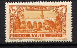SYRIE  - 208** - PALAIS AZAM A DAMAS - Syria (1919-1945)