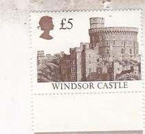 Gd Bretagne 1997 N° 2001 ** Neuf MNH Superbe C 47,50 € Châteaux Windsor Castle - Ungebraucht