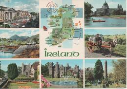 Historial Ireland - Ireland