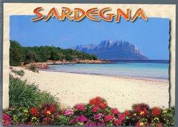 °°° Cartolina - Sardegna Olbia Porto Istana Viaggiata °°° - Olbia