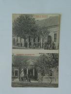 Serbia Srbia 375 Pančevo Pancsova 1912 Ed Dušan Čuturilo - Serbie