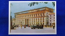 New Hotel Tashkent Uzbekistan - Oezbekistan
