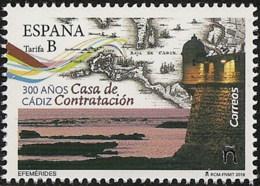 España 5202 ** Cadiz. 2018 - 2011-... Nuovi & Linguelle